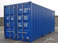 20 Ft Container (CSC approved)