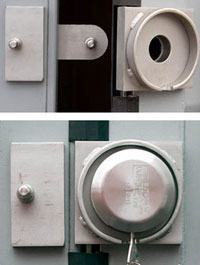 Pucken Locking System